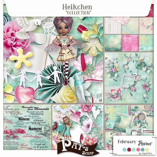 Patsscrap_Heikchen_collection