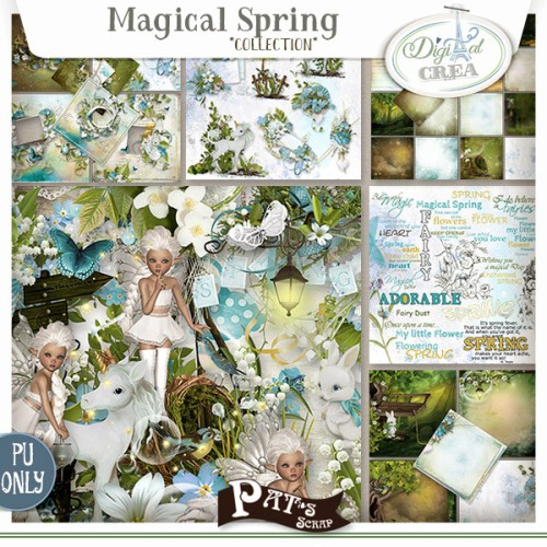 Patsscrap_Magical_spring_collection