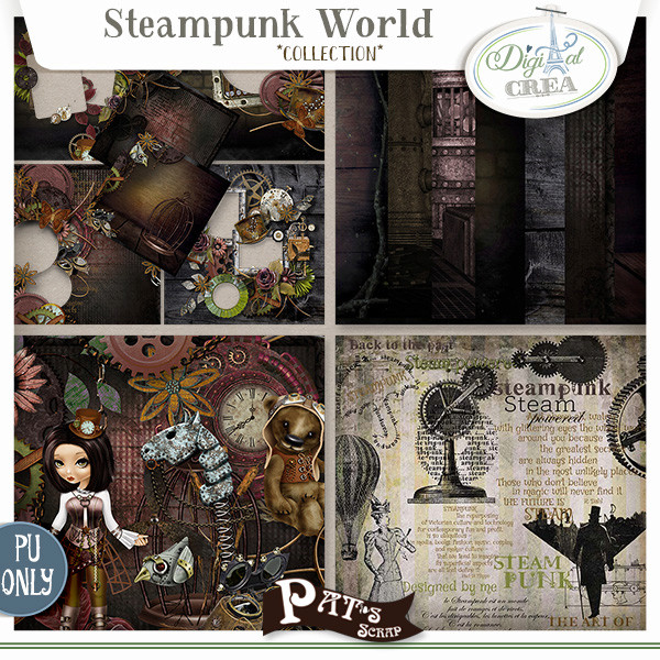 Patsscrap_steampunk_world_collection