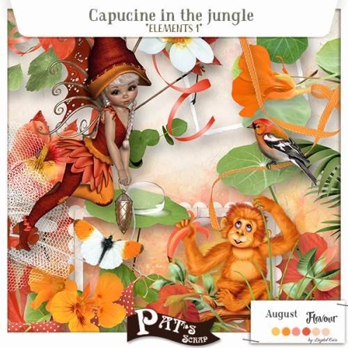 Patsscrap_Capucine_in_the_jungle