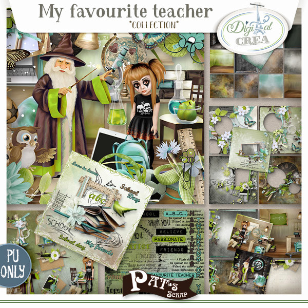 Patsscrap_my_favourite_teacher_collection