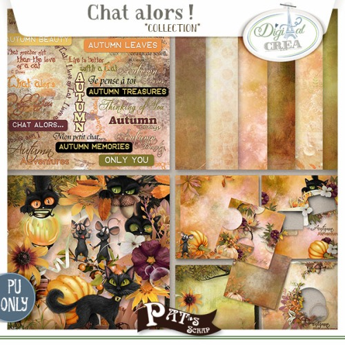 Patsscrap_Chat_alors_collection