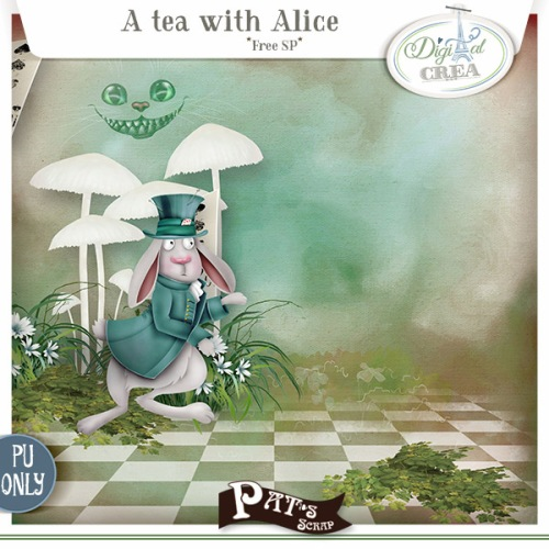 Patsscrap_A_tea_with_Alice_freeSP