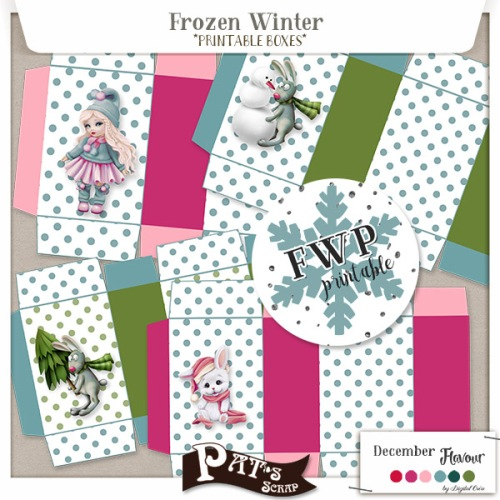 Patsscrap_Frozen_Winter_printable_boxes