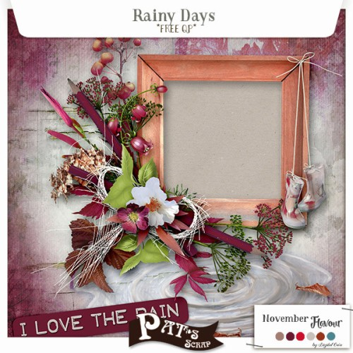 Patsscrap_Rainy_days_FreeQP