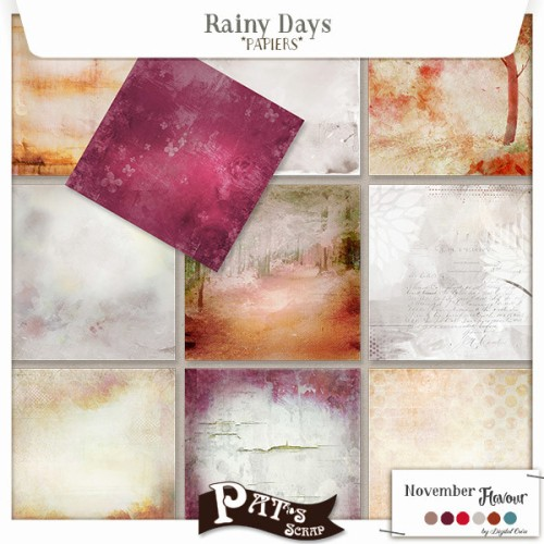 Patsscrap_Rainy_days_papiers