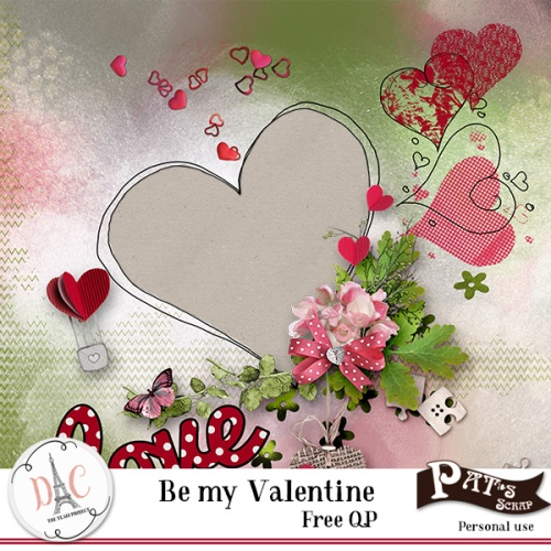 Patsscrap_Be_my_valentine_freeQP