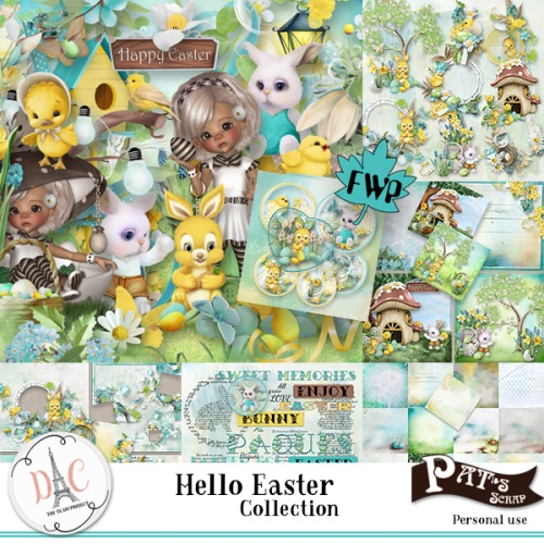 Patsscrap_Hello_Easter_PV_collection