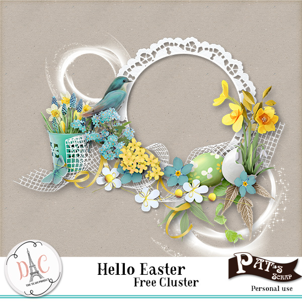 Patsscrap_Hello_Easter_PV_Free_Cluster