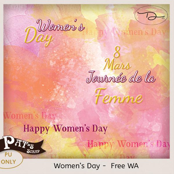 Patsscrap_Women_s_day_PV_FreeWA