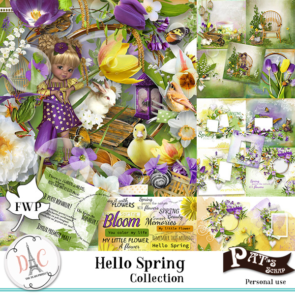 Patsscrap_Hello_Spring_PV_collectiont