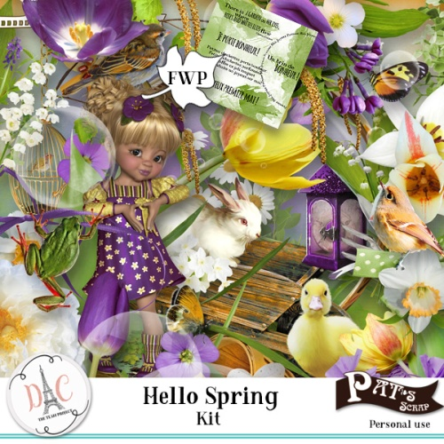 Patsscrap_Hello_Spring_PV_kit