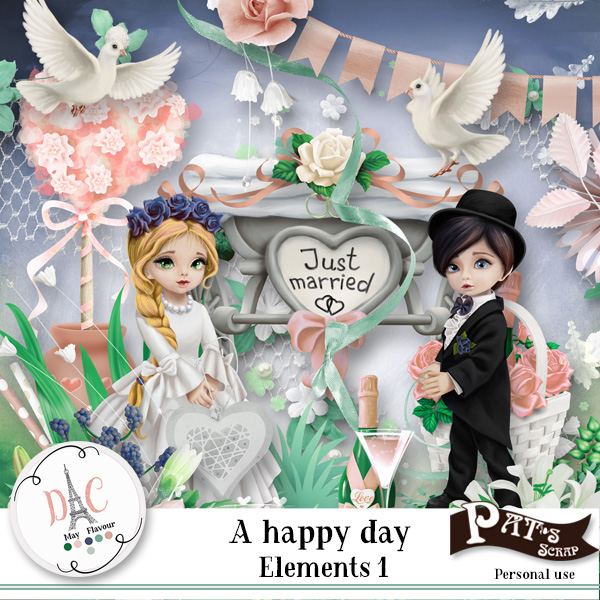 Patsscrap_A_happy_day_PV_Elements1