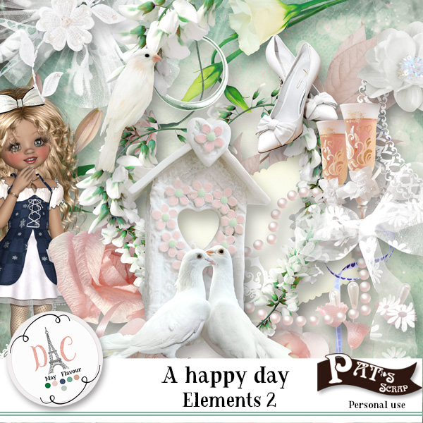Patsscrap_A_happy_day_PV_Elements2