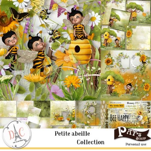 Patsscrap_Petite_Abeille_PV_Collection
