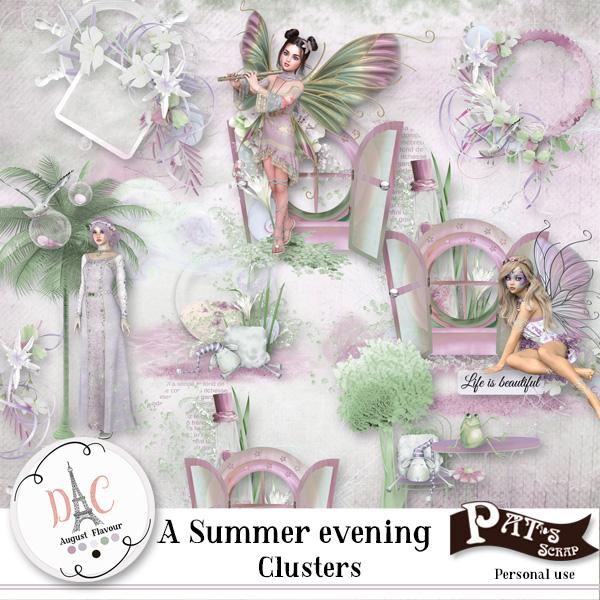 Patsscrap_A_Summer_evening_PV_Clusters