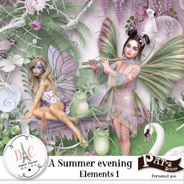 Patsscrap_A_Summer_evening_PV_Elements1