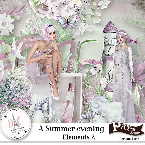 Patsscrap_A_Summer_evening_PV_Elements2