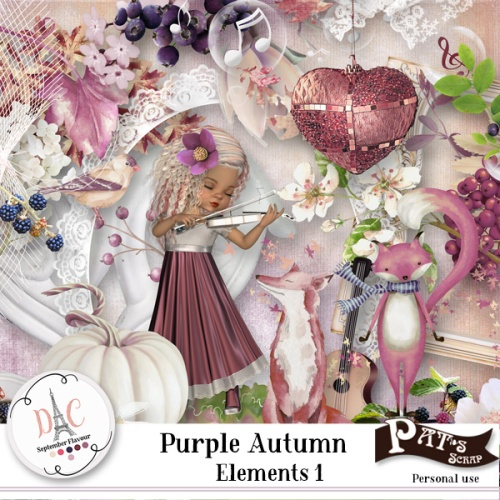 Patsscrap_Purple_Autumn_PV_Elements1
