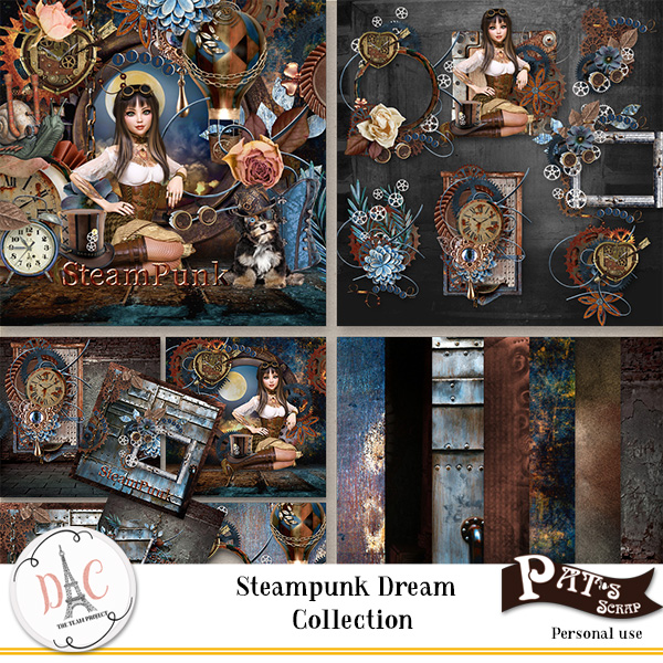 Patsscrap_steampunk_dream_PV_collection