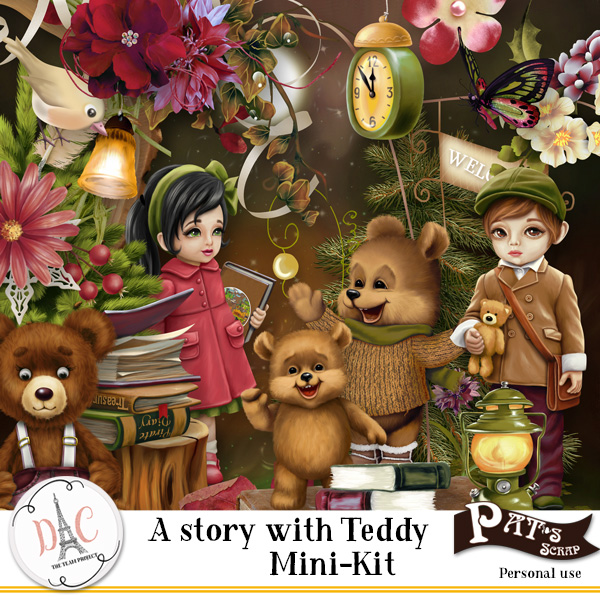 Patsscrap_A_Story_with_Teddy_PV_minikit