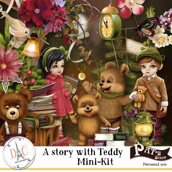 Patsscrap_A_Story_with_Teddy_PV_minikit