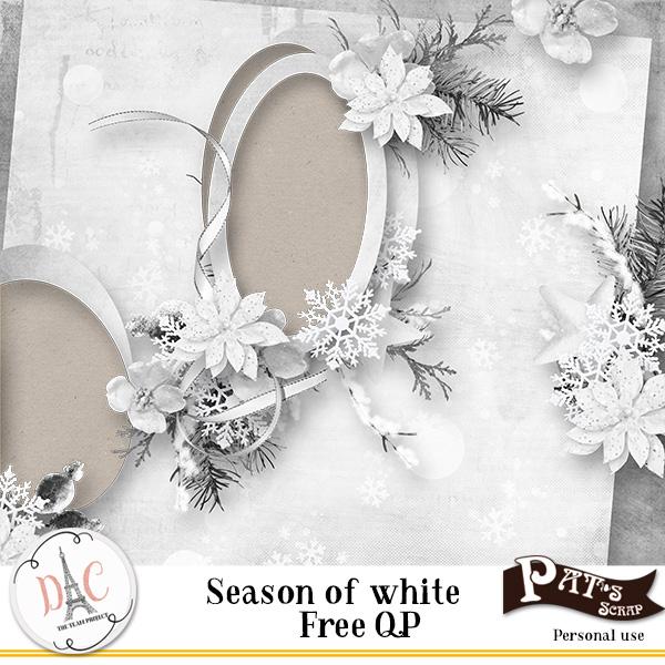 Patsscrap_Season_of_white_PV_freeQP