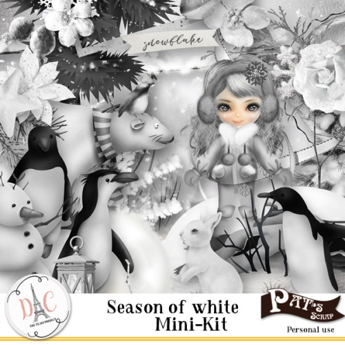 Patsscrap_Season_of_white_PV_minikit