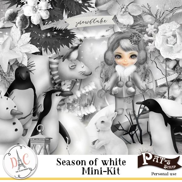Patsscrap_Season_of_white_PV_minikit